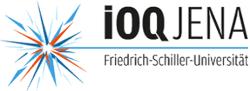 Institut für Optik und Quantenelektronik
