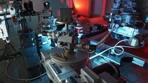 Labor der Röngenoptik