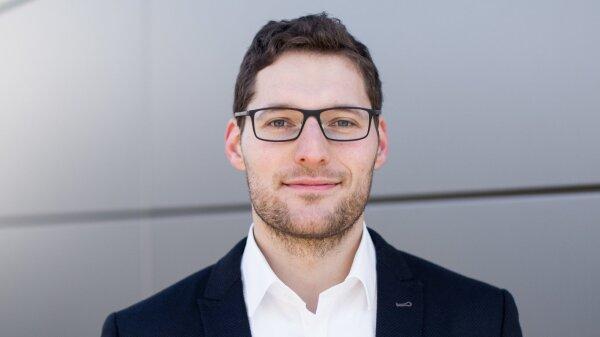 Dr. Markus Gräfe, Fraunhofer IOF Jena