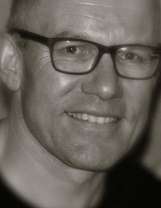 Prof. Dr. Franz Giessibl, Uni Regensburg