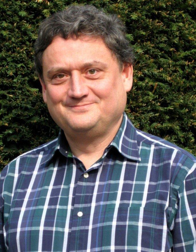 Prof. Dr.Oliver Schwarz, Universität Siegen
