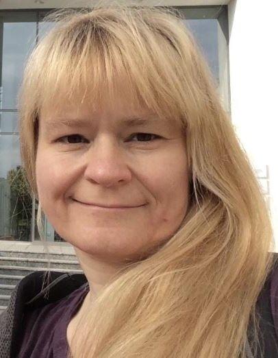 Dr. Daniela Täuber, Institut für Physikalische Chemie